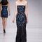 Desfile Versace en Paris Fashion Week Spring-Summer 2016.