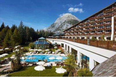 Die perfekten Locations für Ihre Hochzeitsfeier in Tirol