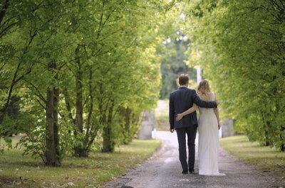Le mariage champêtre d'Emmanuelle et Aurélien dans le Lot-et-Garonne
