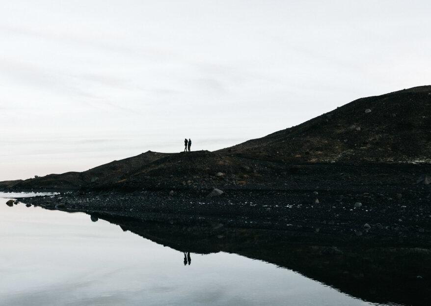 Séance photo de couple : Partez à l'aventure avec votre photographe