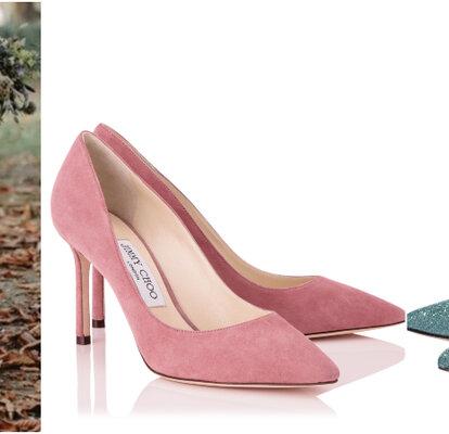 De Con Alegres Más Elegantes Y Novia ColorAccesorios 50 Zapatos CordexB