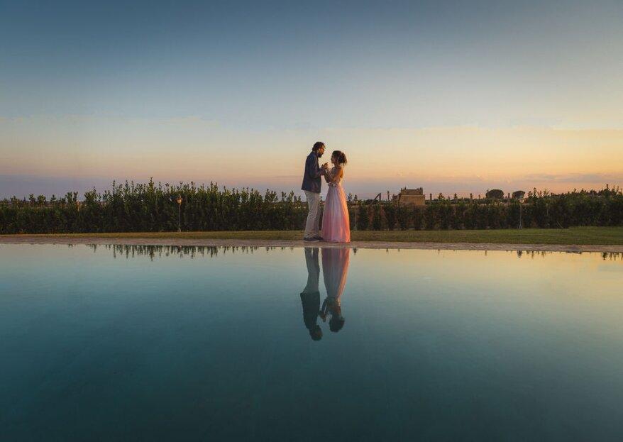Il lavoro più bello del mondo? Il wedding planner!