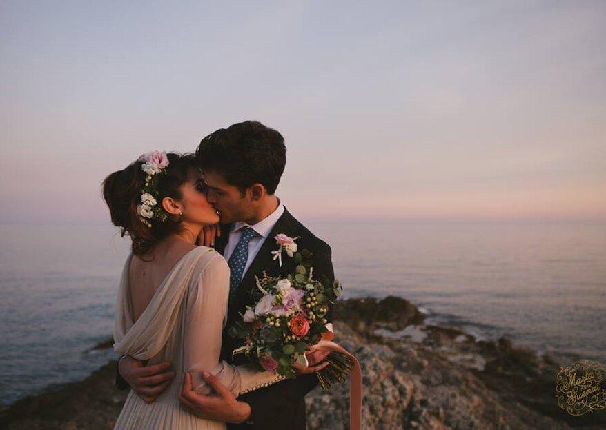 Le 50 cose da evitare il giorno del tuo matrimonio