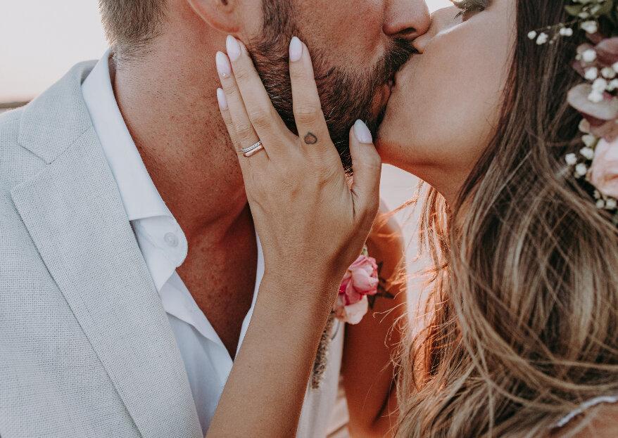 Dia dos Namorados: o último antes do casamento é para celebrar em grande!