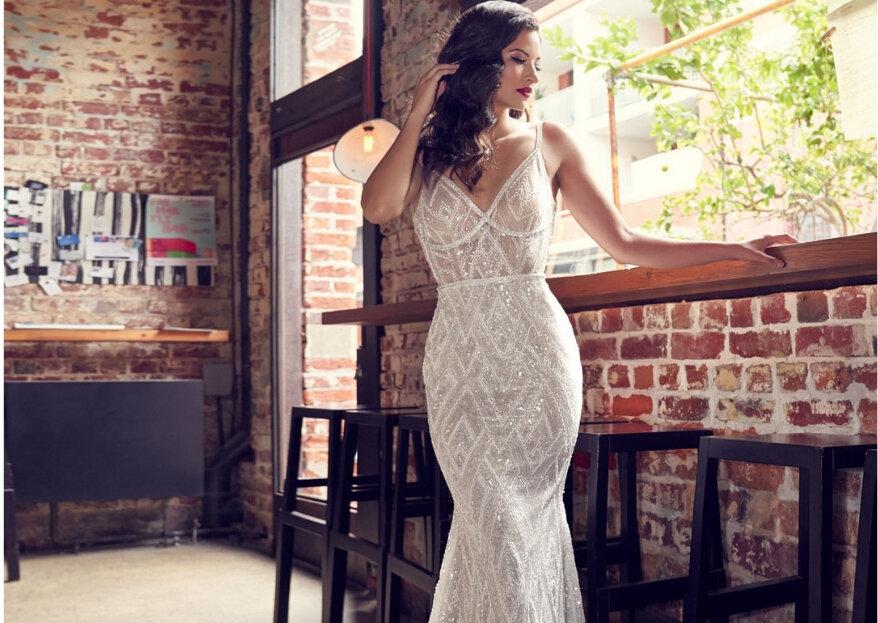 Belle Sposa: o foco na tradição e a visão mais moderna da moda noiva!