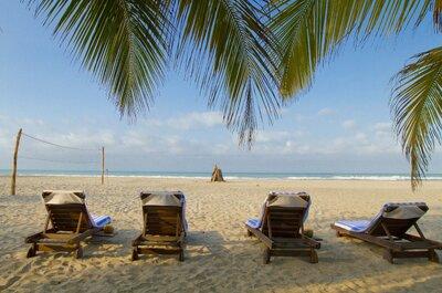 Gitana del mar: Relajación y aventura en un paraíso mágico