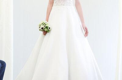 Ángel Sánchez´s Fall 2015 Bridal Collection