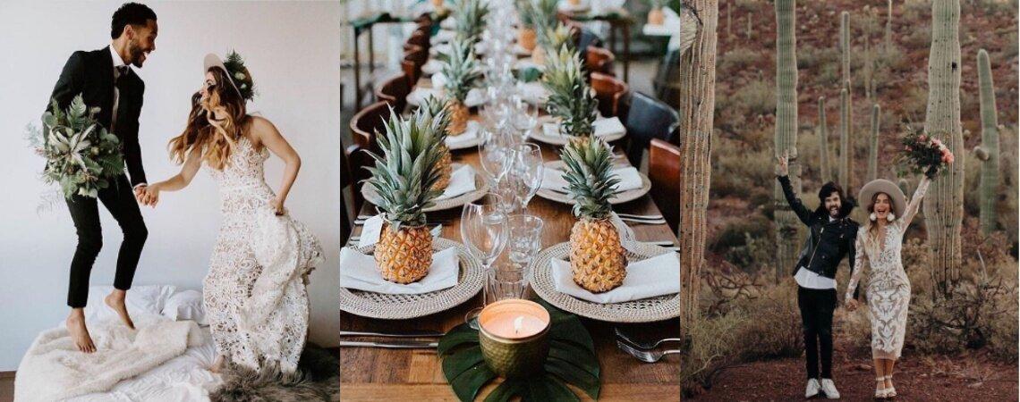 Inspiration mariage : les meilleures idées à piquer sur Instagram !