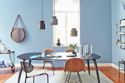 Wie richtet man seine gemeinsame Wohnung ein - Interior-Tipps vom Profi!