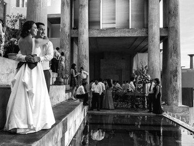 Fiorella y Johan: Un primer beso que se convirtió en un