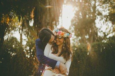 15 promesas que toda novia debe hacer al futuro amor de su vida