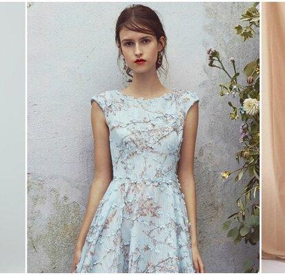 23ec7113d243d0 Dzięki rysunkowi na sukience możemy oddać własny styl. Odwagi! Wyraź siebie  z pomocą swojej sukienki.