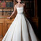 Suknia ślubna z kolekcji Cymbeline 2014.Model: HERITAGE