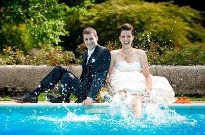 Le migliori destinazioni wellness per il vostro viaggio di nozze