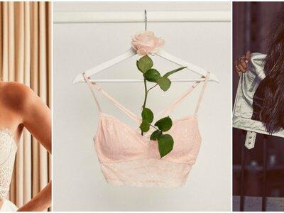 Bralette: el complemento íntimo perfecto para las novias de la nueva generación