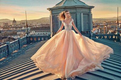 Hochzeitstrend 2016: Farbe! So sorgen Sie stilvoll für farbige Akzente