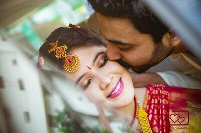 Top 10 wedding photographers in Bengaluru