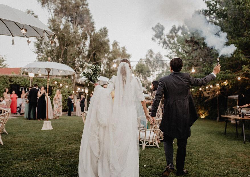 13 fotos de boda que cuentan una historia: ¡inspírate!