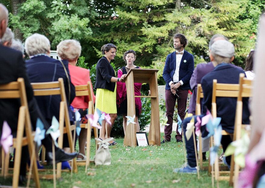 Chaquetas para invitadas de boda: ¿sabes ya qué abrigo combina mejor con tu vestido de fiesta?