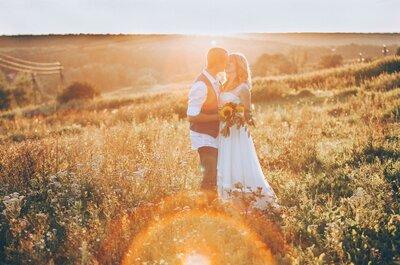 Зима или лето – в какое время года проводить свадьбу?