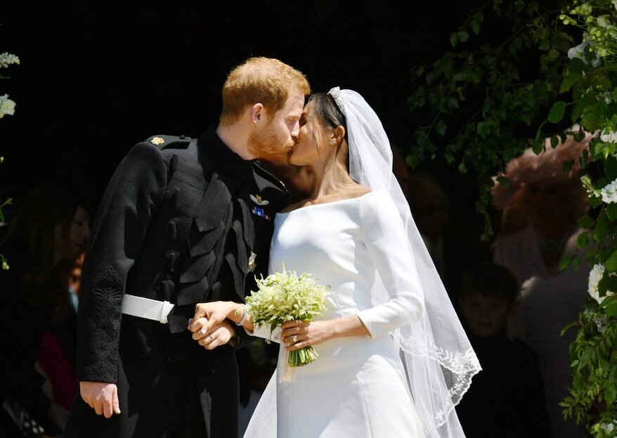 Casamento de Harry e Meghan: confira todos os detalhes do enlace mais esperado de 2018