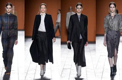 London Fashion Week 2015, una selezione degli outfit più glam