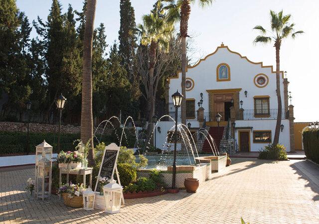 Masía Virgen de Aguas Vivas, una casona valenciana con mucho encanto