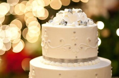 5 Beautiful ideas to decorate your cake