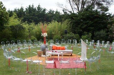 Imprégnez votre culture dans votre décoration de mariage