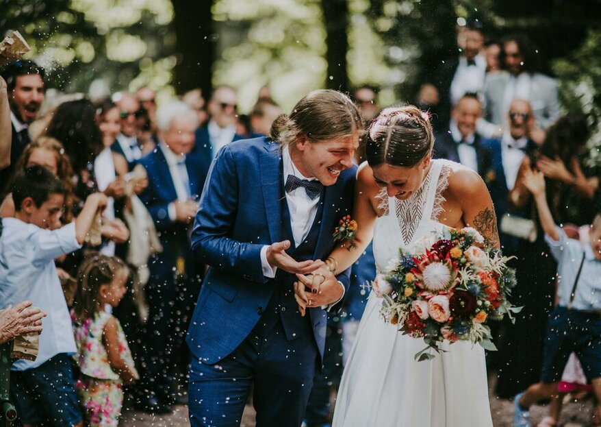 Sai quali sono le situazioni più stressanti per un wedding planner?