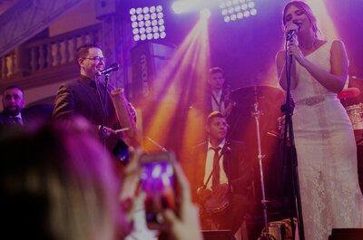 Las 5 mejores empresas de música para tu matrimonio en Bucaramanga