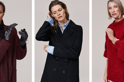 Modelos con más de 40 años en la nueva colección de Zara: ¿te extraña?