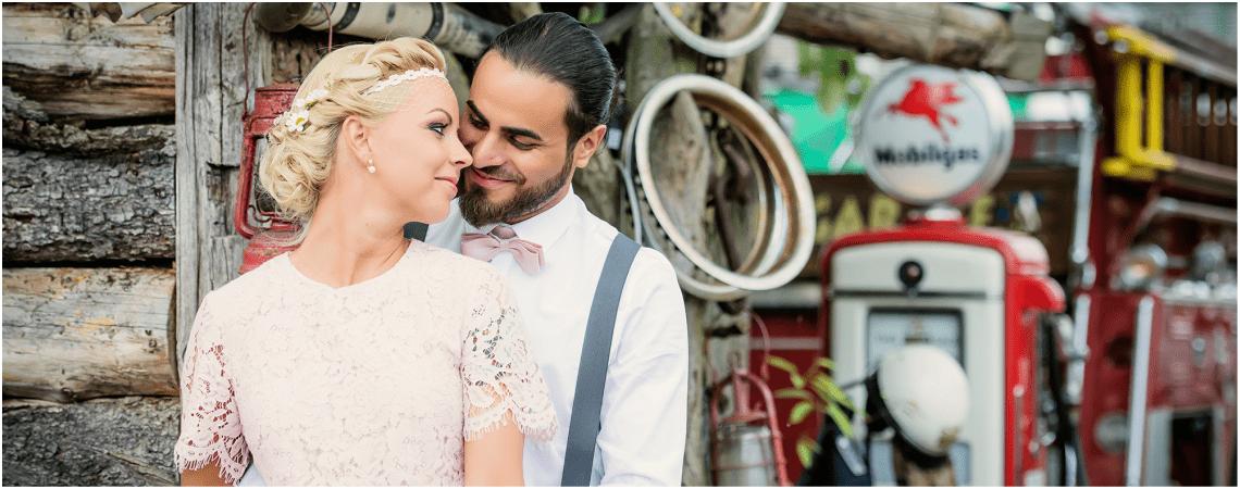 Worauf man bei der Buchung des Hochzeitsfotografen achten sollte - Tipps von den Profis