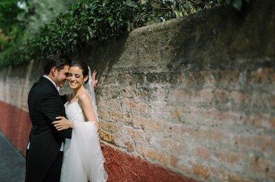 Esto es TODO lo que tienes que hacer antes de ponerte el vestido de novia