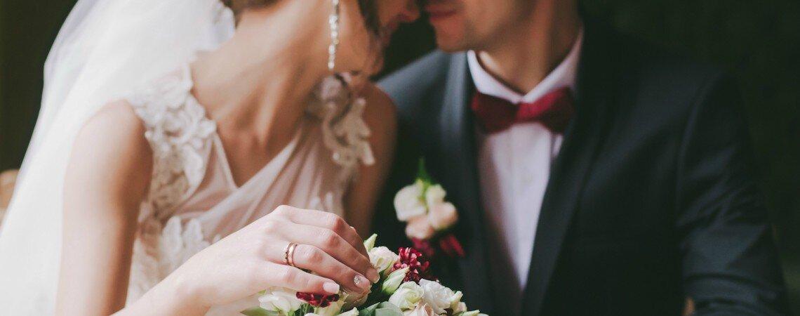 Das perfekte Geschenk zum Hochzeitstag – So machen Sie Ihrem Ehepartner eine Freude