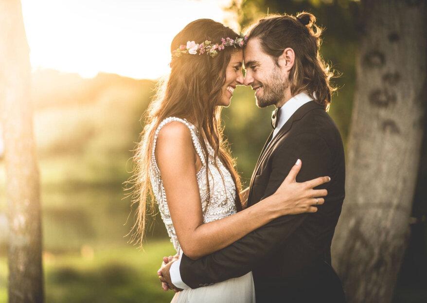 Luce un cabello y un rostro perfectos en tu boda con Agus Pallavicini Makeup & Hair
