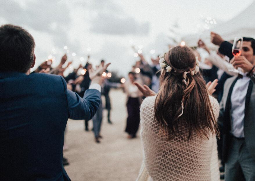 10 ideas para recordar la ausencia de familiares en tu matrimonio. ¡Será un momento muy emotivo!