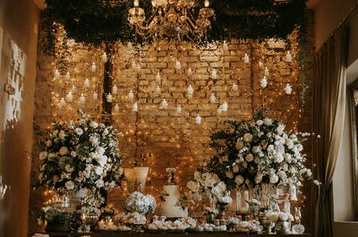 Elegância e praticidade: veja como fazer um casamento boho dos sonhos em São Paulo!