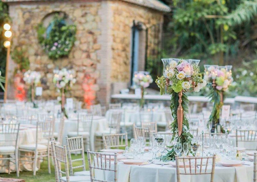 Cómo elegir el catering para mi boda en 5 pasos