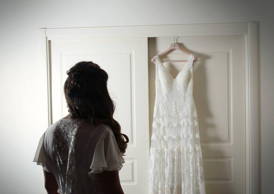 Le 10 regole infallibili per essere splendida il giorno delle nozze