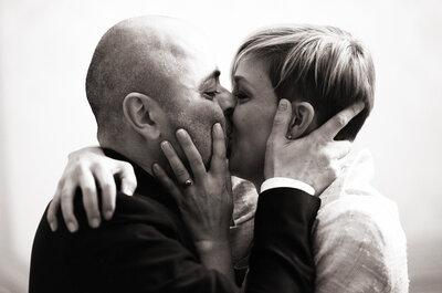 Eine Hochzeit im Herzen der Basler Altstadt mit unvergesslichen Schwarz-Weiß-Aufnahmen!