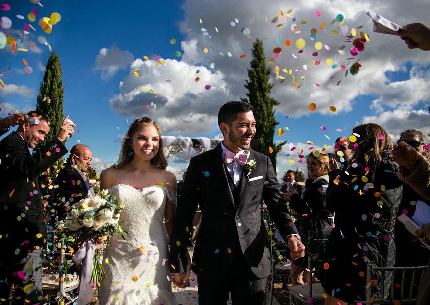 Fotografía artística de boda con Velas Studio