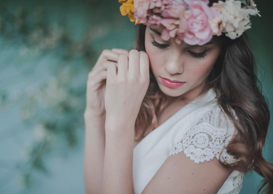 Guía de supervivencia para el peinado de boda perfecto con Kérastase