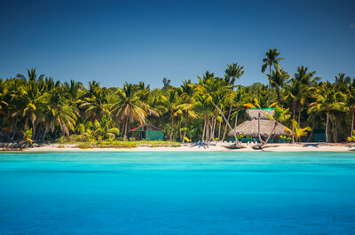 Медовый месяц в Доминикане: страна, где есть все