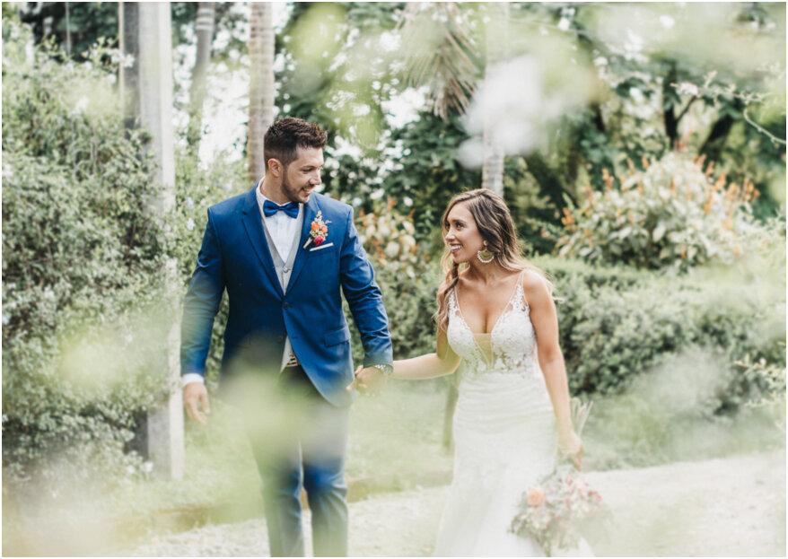 Cómo armar el timeline definitivo para tu boda: ¡momento a momento!