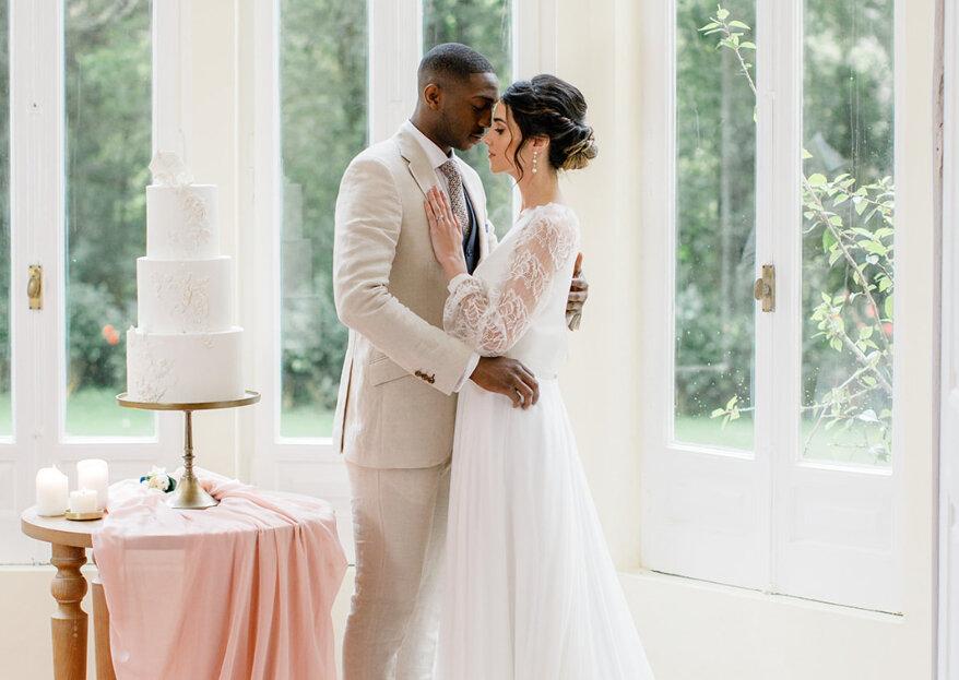 Portugal: um destino de luxo para casamentos na Europa presente no Bridelux Venues & Destinations