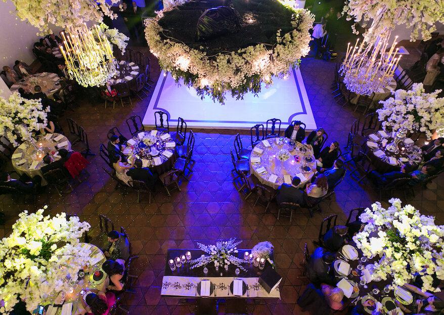 SARO: la wedding planner que rompe esquemas