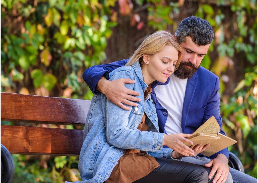 5 destinos de luna de miel para verdaderos amantes de la literatura