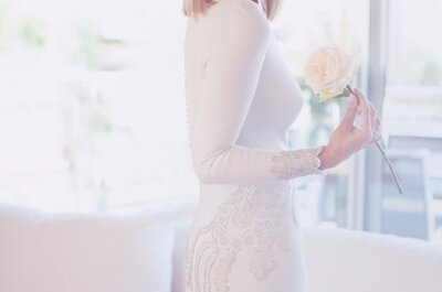 Inspírate en la boda de Rosa Clará para organizar tu propia boda