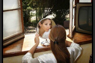 Mira estos tips para un maquillaje de novia impecable